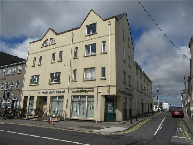 Main image for 21 Dron Ard, Prospect Hill, Galway, City Centre, Galway City