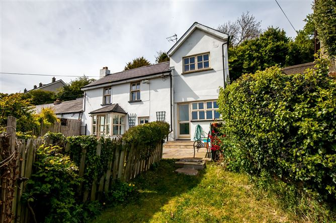Main image for Bray View, Upper Dargle Road, Bray, Wicklow, A98R277