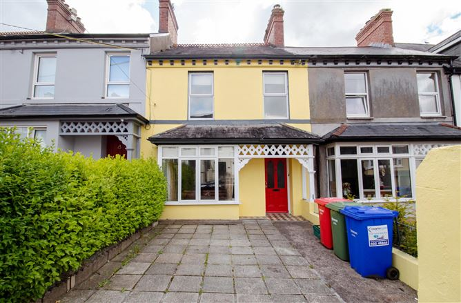 Main image for 2 Aldergrove , Highfield West, College Road, Cork City, Cork, T12N9W8