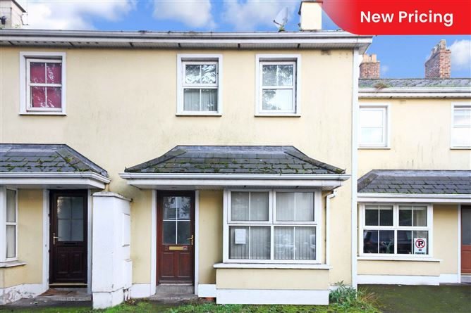 Main image for 5 Paradise Place, William St., Drogheda, Co. Louth