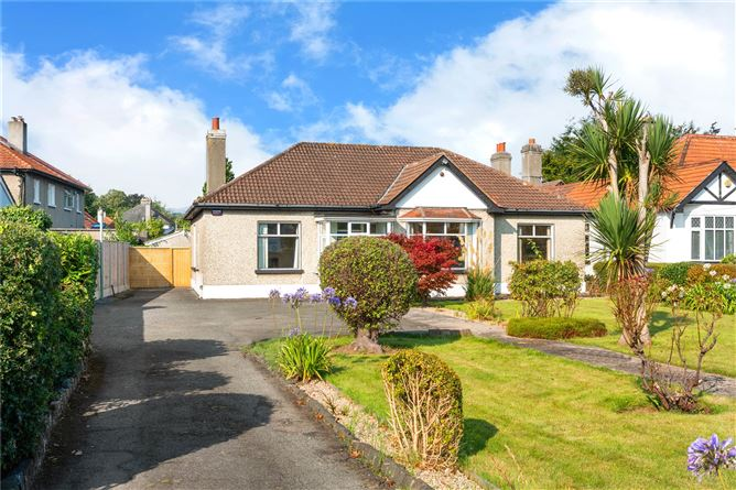 Main image for Sylvan,Dublin Road,Bray,Co. Wicklow,A98 KR83