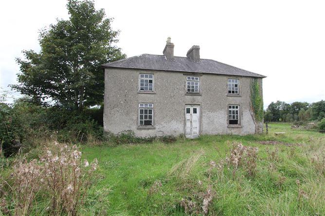 Main image for Churchtown, Ballynacarrigy, Westmeath
