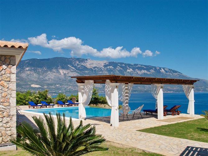 Main image for Amphitrite,Spartia,Ionian Islands,Greece