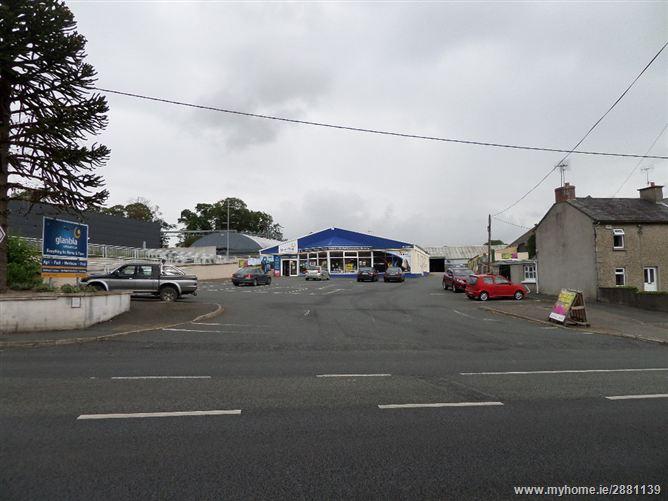 Glanbia Retail Business Park, Carrigduff, Bunclody, Wexford