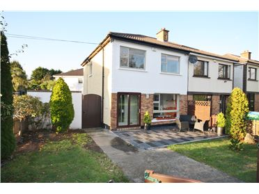 Main image of 27 Brookdene, Shankill,   Dublin 18.
