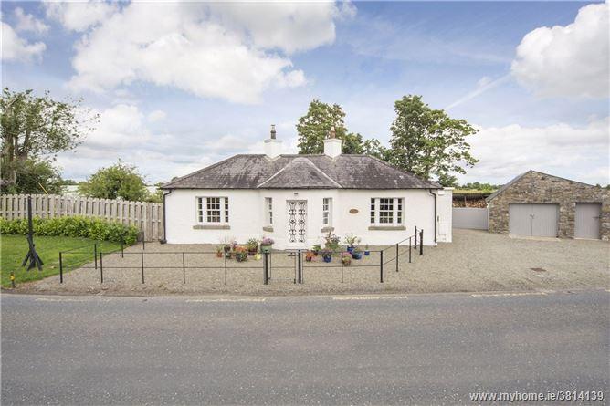 Lagore Lodge, Lagore Little, Ratoath, Co Meath