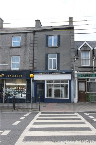 33 Pearse St., Nenagh, Tipperary