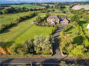 Main image of Brookville, Hazelbrook, Malahide, Co. Dublin