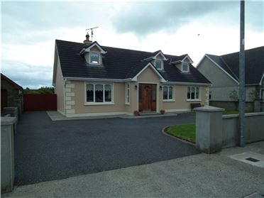 Photo of 11 Cois Leasa, Newberry, Dromahane, Co Cork