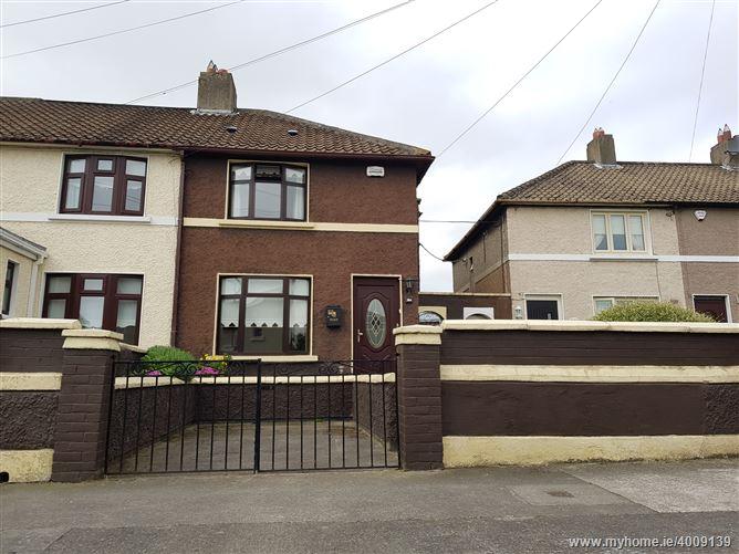304 Clonard Road, Crumlin, Dublin 12