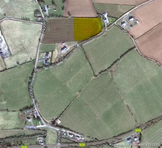 Site at Clonleigh, Enniscorthy, Wexford