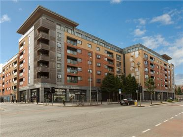 Photo of South Gate Apartmets, Ardee Street, South City Centre - D8, Dublin 8