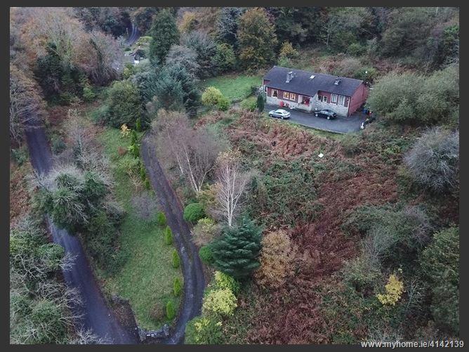 Cypress hill cairns hill sligo city sligo dng flanagan ford residential for Glasshouse hotel sligo swimming pool