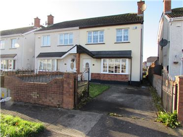 Main image of 28 Westhaven, Clonsilla, Dublin 15