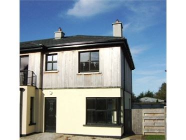 Main image of 7 An Caislean, Bridgetown, Wexford