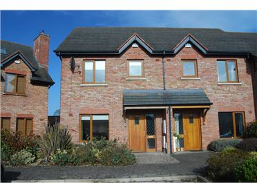 Main image of No6 Crescent View, Castlebellingham, Louth