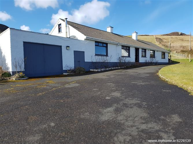 Clontallagh, Downings, Donegal