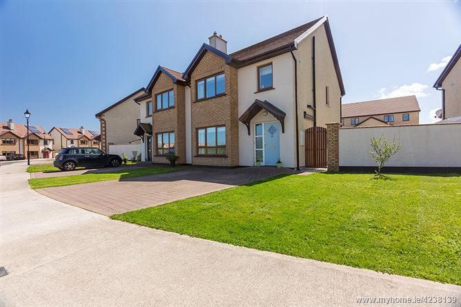 88 Monksfield, Abbeyside, Dungarvan, Waterford