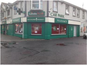 Main image of Londis Plus, Station Road, Castlebar, Mayo
