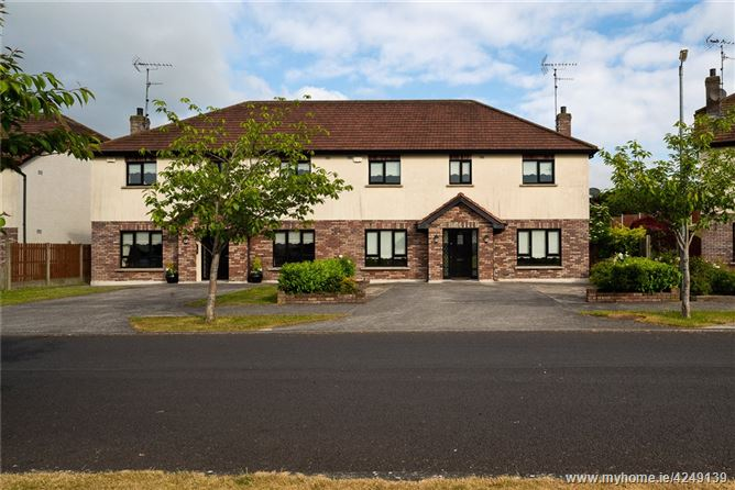 42 Tallansfield Manor, Tallanstown, Co. Louth, A91RC90