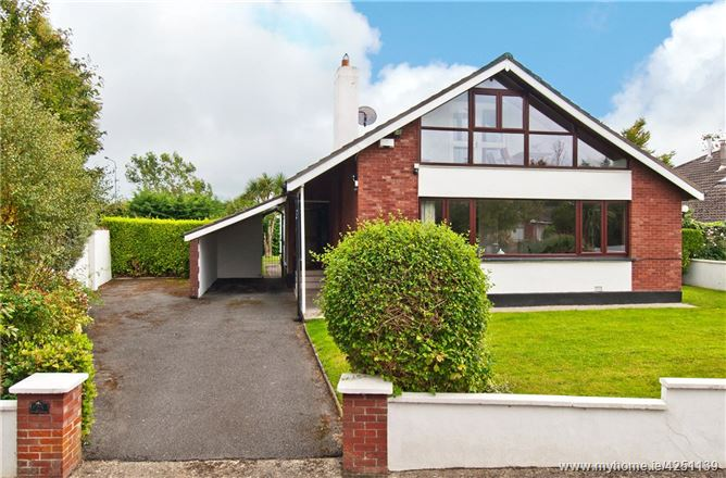 25 Burnaby Park, Greystones, Co Wicklow