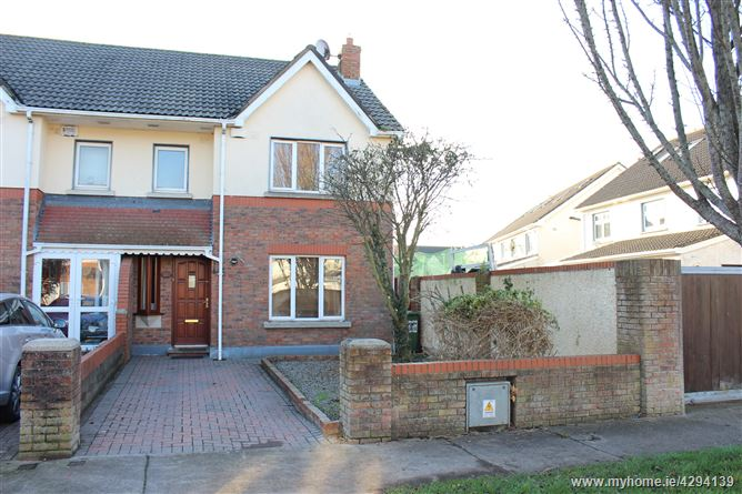 31 The Links, Donabate, Dublin