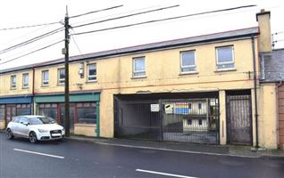 Apt. 15, Block C, Slaney Court, Edward Street, Baltinglass, Wicklow