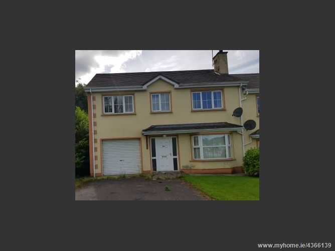 Main image for 94 Lawnsdale , Ballybofey, Donegal
