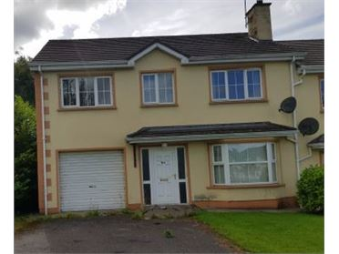 Image for 94 Lawnsdale , Ballybofey, Donegal
