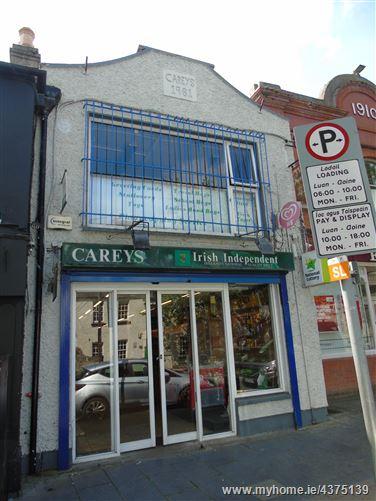 Main image for Lower Main Street, Lucan, Dublin