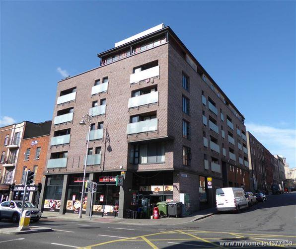 Main image for 1 Henrietta Hall, 43-45 Bolton Street, Dublin 1, Dublin