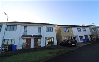 41 Maigh Glas, Lis Cara, Carrick-on-Shannon, Leitrim