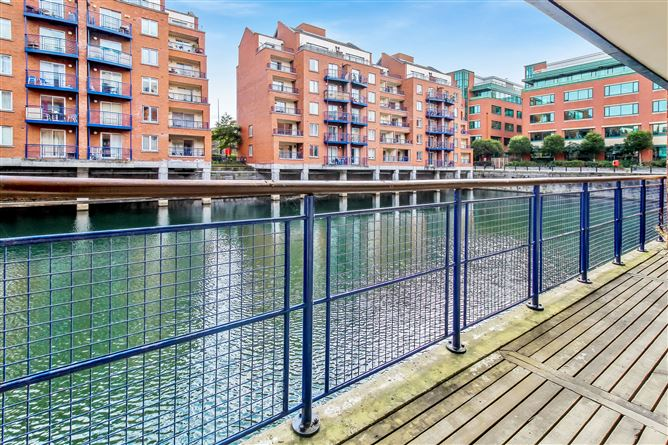 Apartment 276, Argyle, Custom House Harbour Apartments, IFSC, Dublin 1