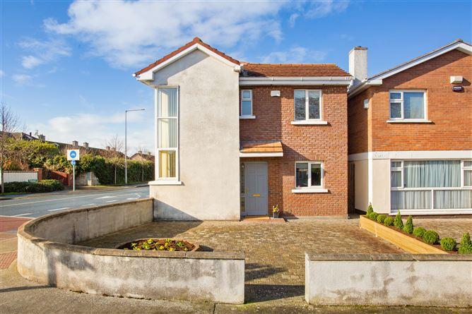 Main image for 126A Rowanbyrn, Blackrock, County Dublin