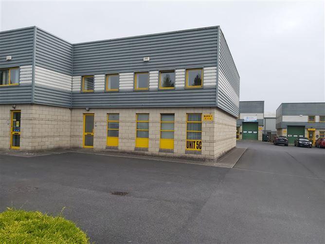 Main image for Unit 5, Block C, Dunshaughlin Business Park, Dunshaughlin, Meath