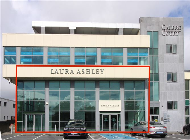 Retail Unit (Formerly Occupied by Laura Ashley)