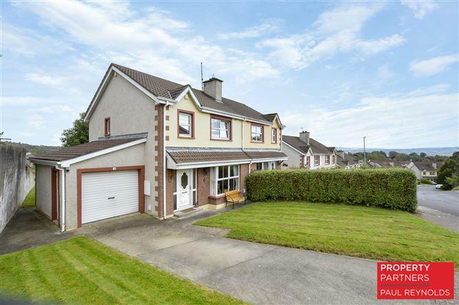 Main image for 3 Knocknamona Crescent, Letterkenny, Donegal