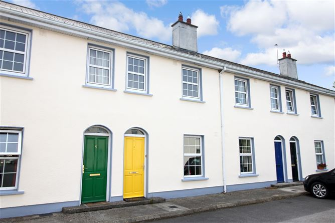 Main image for 4 St Johns Court, Birr, Co. Offaly