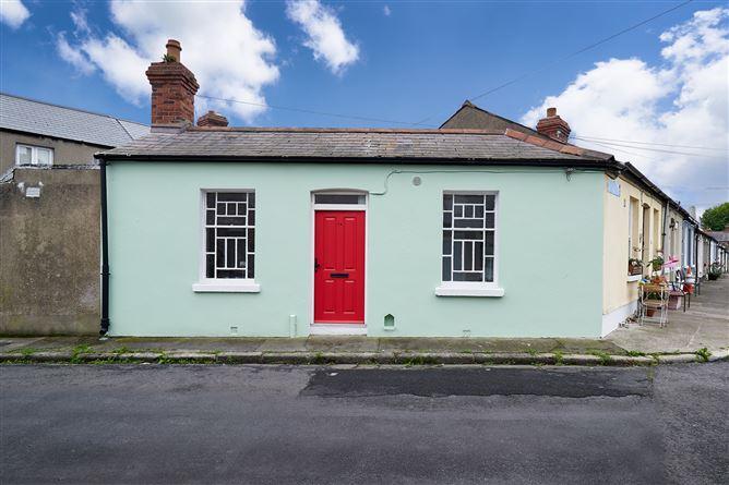 Main image for 36 Findlater Street, Stoneybatter, Dublin 7