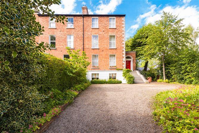 Main image for 1 Raglan Road, Ballsbridge, Dublin 4