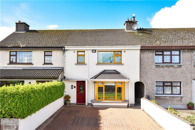 Main image for 38 Colmcille Road,Shantalla,Galway,H91 T2WK