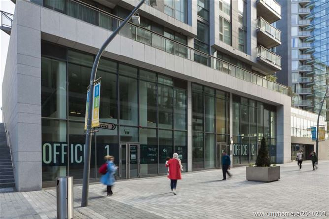 Vantage Office 1, Central Park, Leopardstown, Dublin 18