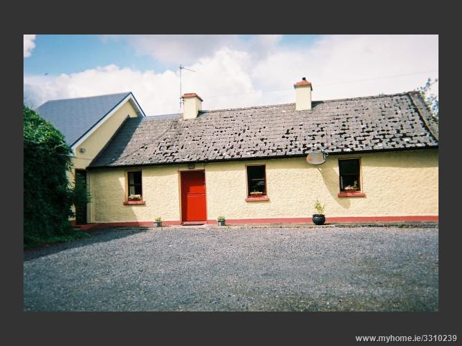 Main image for Lynch's Cottage,Ballinasloe, Galway