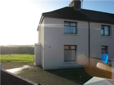 Photo of 40 O' Connell's Avenue, Listowel, Kerry