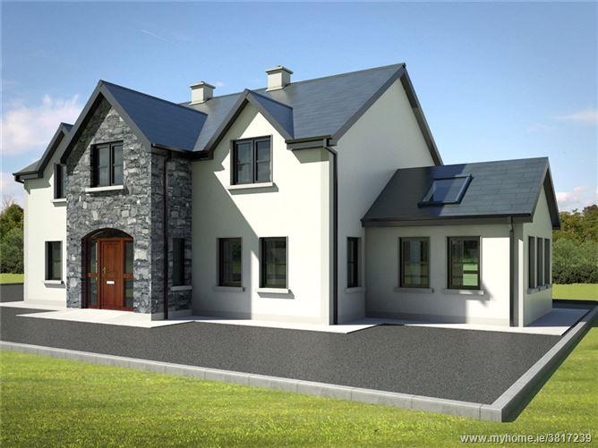 Ballymaquiggan, Larchill, Ennis, Co Clare