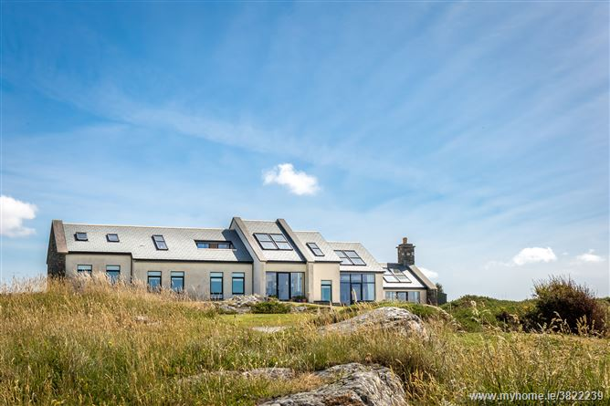 Doleen House, Ballyconneely, Galway