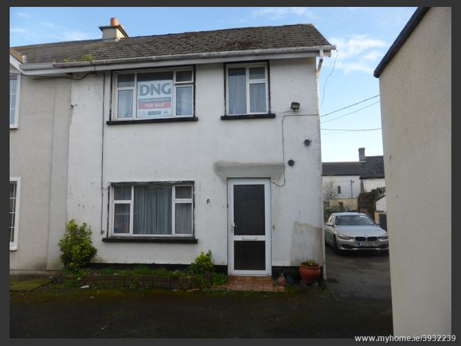 10 Bank Hall, Arklow, Wicklow