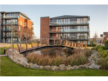 Main image of 8 Levmoss Hall, The Gallops, Leopardstown, Dublin 18