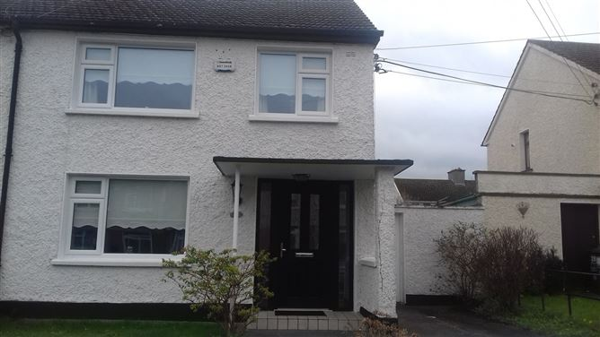 Main image for Refurbished home in great location, Dublin