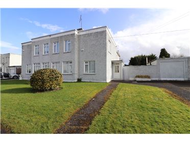 Photo of 8 Abbey Avenue, Irish Estates, Corbally, Limerick